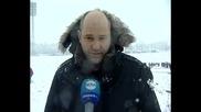 ЦСКА иска отлагане на кръга в А група
