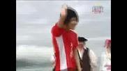 Shinee Taemin Dancing Lucifer