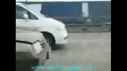 Много тапи шофиори