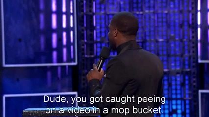 the Comedy Central roast of Justin Bieber 2015 1/3 (eng subtitled)