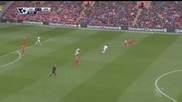 Ливърпул 2:1 Куинс Парк Рейнджърс 02.05.2015