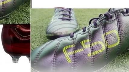 Nike and Adidas F50 za konkursa na qnitoooooooooo