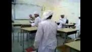 Базици С Чаршафи - Дръпнат Чин