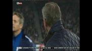 """""""Базел"""" – """"Шалке"""" 0:1, """"Стяуа"""" – """"Челси"""" 0:4 в група Е на Шампионската лига"""