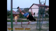 Street Fitness In Vulchedrum