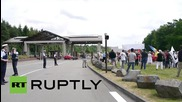 Germany: Peace activists condemn German involvement in US drone strikes