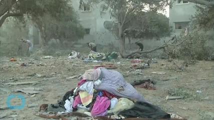 Long-term Gaza Truce Mooted as Hamas, Israel Grapple With Jihadi Challenge