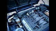 Чудовището! Bmw E30 V8 M62