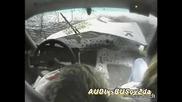 Audi Vs Bus