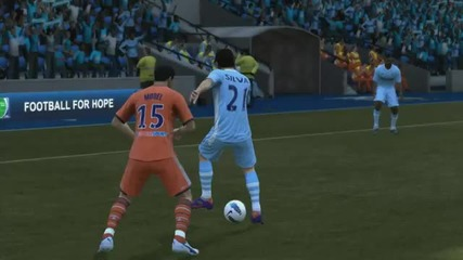 Fifa 12 _new Skills_ Tutorial