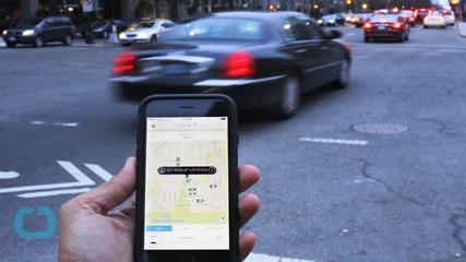 Half of America Hasn't Heard of Uber