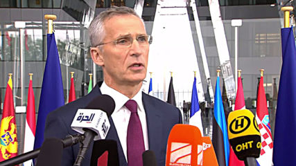 Belgium: NATO needs 'to prepare for a world without the INF Treaty' - Stoltenberg