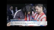 """Фалкао ще играе срещу """"Бетис"""""""