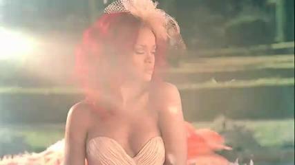 Rihanna - Rebl Fleur