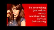 Ashley Tisdale - Acting Out Karaoke