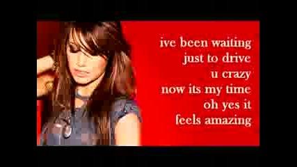 Ashley Tisdale - Acting Out Karaoke