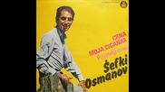 Sefki Osmanov - Crna moja ciganka