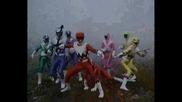 Power Rangers Lightspeed Rescue - 29/30