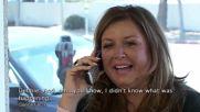 Аби принудена да продаде студиото по танци - Dance Moms