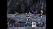 Lets Play Legend Of Dragoon 110 - Wasted Tresure Hunt