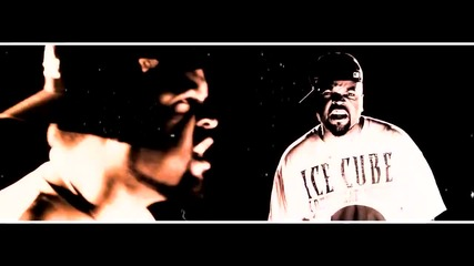 Ice Cube - Too West Coast feat. Young Maylay & W.c