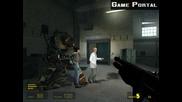 Half Life 2 - Entanglement Part 5