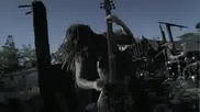 Korn - Oildale (leave Me Alone) official music video