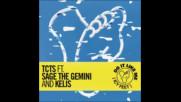 *2017* Tcts ft. Sage The Gemini & Kelis - Do It Like Me ( Icy Feet )
