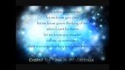 Превод ! Travis Garland - Let Me Know (lyrics)