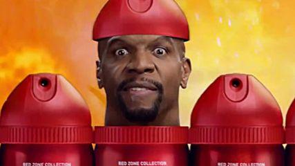 Суперсмешни реклами на дезодоранти