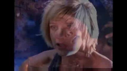Xena Warrior Princess Movie Trailer