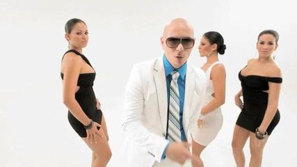 Pitbull - Bon Bon [720p] [hd]