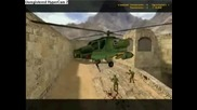 Funny Counter - Strike Mod Part