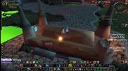 World of Warcraft arens 2v2 Hawse and Lovescat