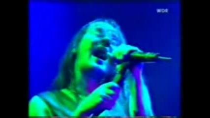 Rainbow - Ariel (live)