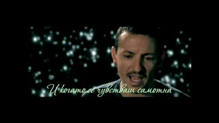 Linkin Park - Leave out all the rest (prevod)