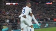 15.11.14 Англия - Словения 3:1 *квалификация за Европейско първенство 2016*