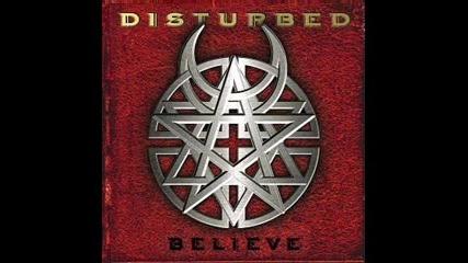 Disturbed - Breathe