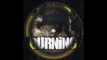 Richie Spice - Burning (interface D&b Rmx)