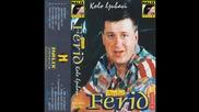 Ferid Avdic - Svakoj dadoh dio srca - (audio 1999)hd