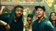 •2015• Sage The Gemini feat. Nick Jonas - Good thing ( Official Music Video ) H D