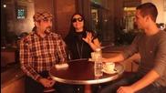 Софи Маринова и Устата-интервю преди турнето им в Сащ и Канада 2014