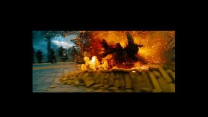 Oз: Великият и могъщият - финален епичен трейлър - премиера 8 март