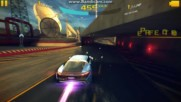 Lp Asphalt 8: Airborne - Earth Day Cup [french Guiana; 01:02:700]