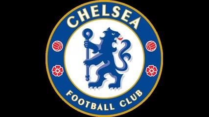Химна на Chelsea