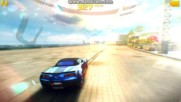 Lp Asphalt 8: Airborne - Chevrolet Corvette Grand Sport Edd - Ace Race 2