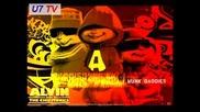 Alvin And The Chipmunks In Da Club 50 Cent