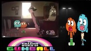 The Amazing World Of Gumball Season 2 Episode 11 The Apology.