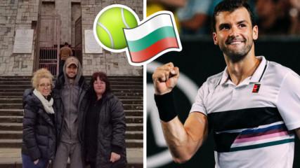 Изненада: Гришо се върна в България, посети Хасково! Кой го придружи?