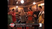Kozza Mostra - Трактати за ракии и салати